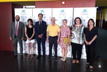 La Obra Social 'la Caixa' ha destinado 283.023 euros para 102 proyectos de Tierra Estella