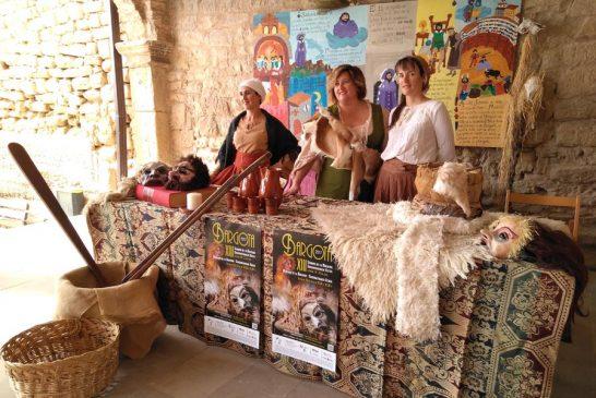 Las brujas vuelven  a Bargota el 14 de julio