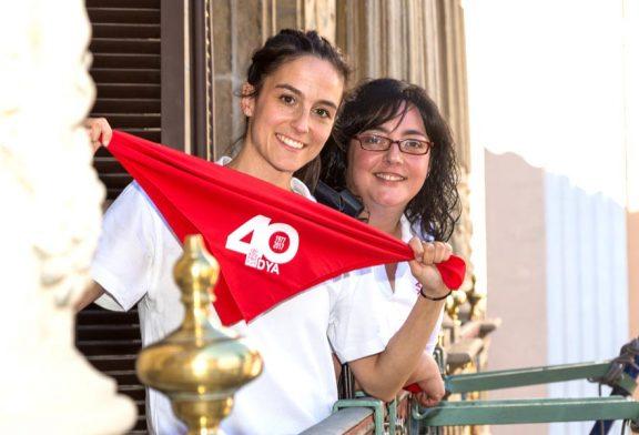 """Entrevista a PaulaRemírez Ruiz – """"Cuando empiezas a hablar parece que la multitud  va a subir al balcón"""""""