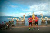 A dos ruedas por Tailandia