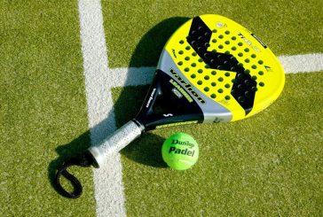 El 16 de julio  arranca el XV Torneo Pádel del Verano  en Ayegui