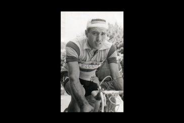El ciclista Jesús Galdeano tendrá calle en Estella
