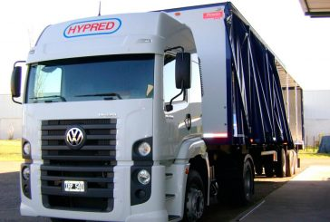 La multinacional francesa Hypred construirá una  fábrica en Estella