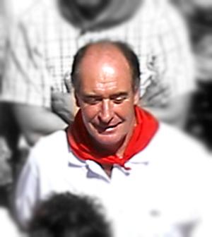 Francisco Javier Eraso Ázqueta