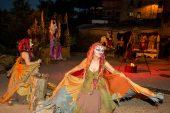 La magia y  las pócimas  inundaron  Bargota