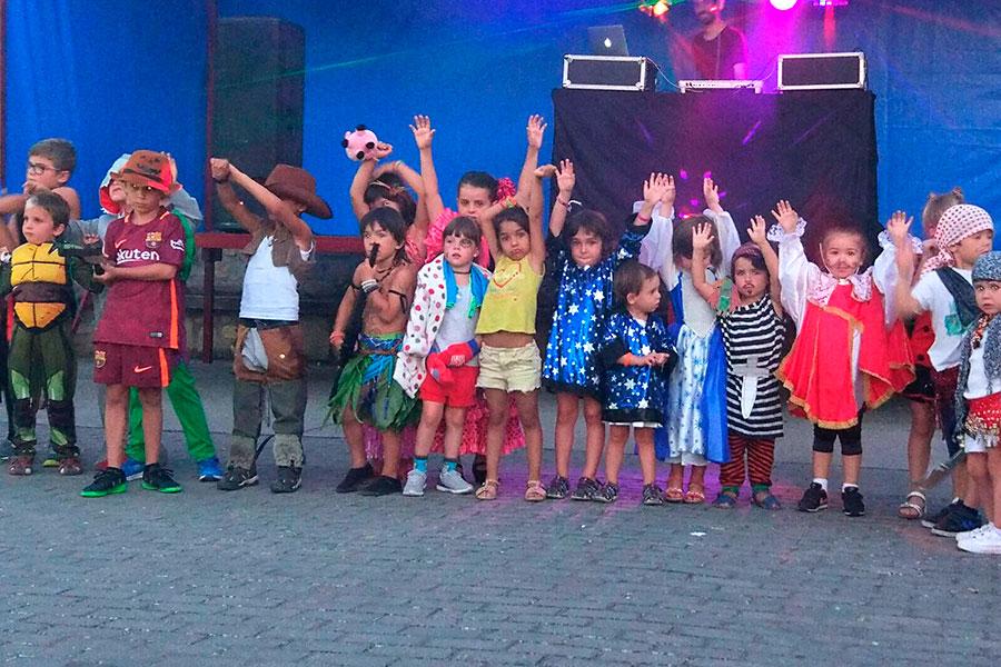 IGÚZQUIZA – Fiestas 2017