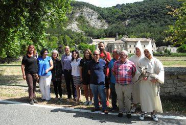 El 85% de turistas de Tierras de Iranzu demanda experiencias