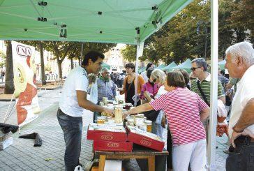 Jornadas de apoyo a los pequeños productores locales
