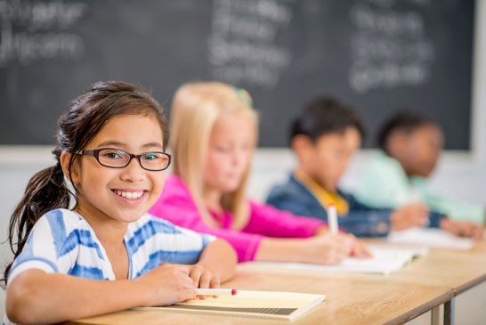 La salud visual, clave para un correcto aprendizaje