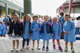 Las aulas de Estella recibieron a 1.960 escolares el 6 de septiembre