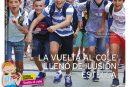 CALLE MAYOR 618 – LA VUELTA AL COLE LLENÓ DE ILUSIÓN ESTELLA