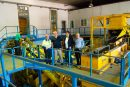 Mancomunidad de Montejurra invertirá 1,5 millones en su planta de Cárcar