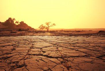 ¿Le preocupa  la sequía?
