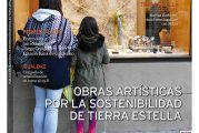 CALLE MAYOR 623 – OBRAS ARTÍSTICAS POR LA SOSTENIBILIDAD DE TIERRA ESTELLA