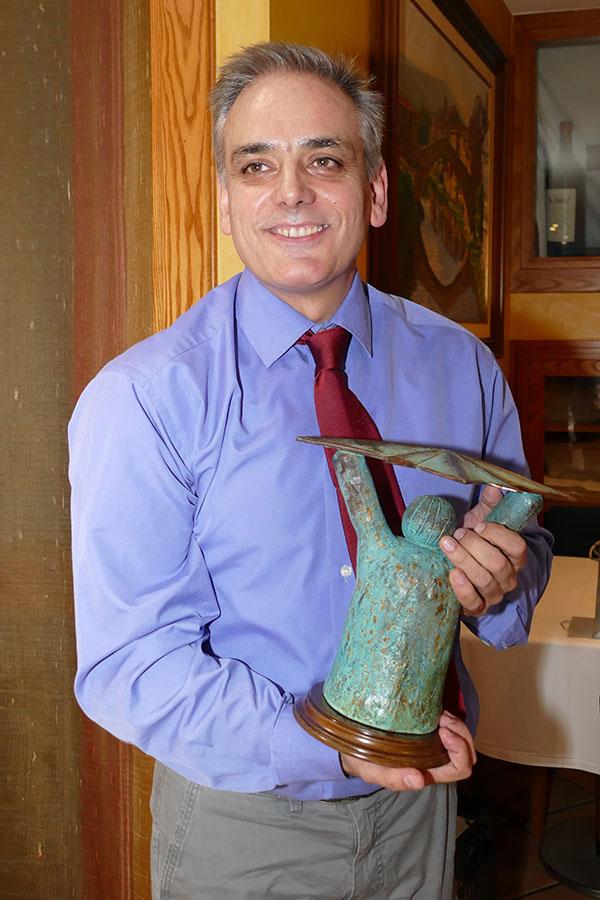 Roberto Hita