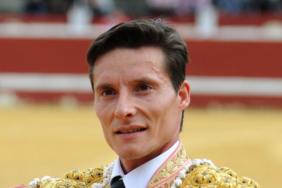 Diego Urdiales, Triunfador de la Feria de Estella