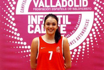 """ENTREVISTA – Laura Arrondo Elvira – """"Me siento muy orgullosa de haber representado a Navarra tan bien como lo hicimos"""""""