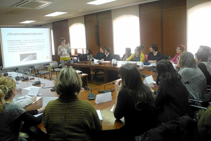 Aprobada una ordenanza municipal reguladora del lenguaje no sexista