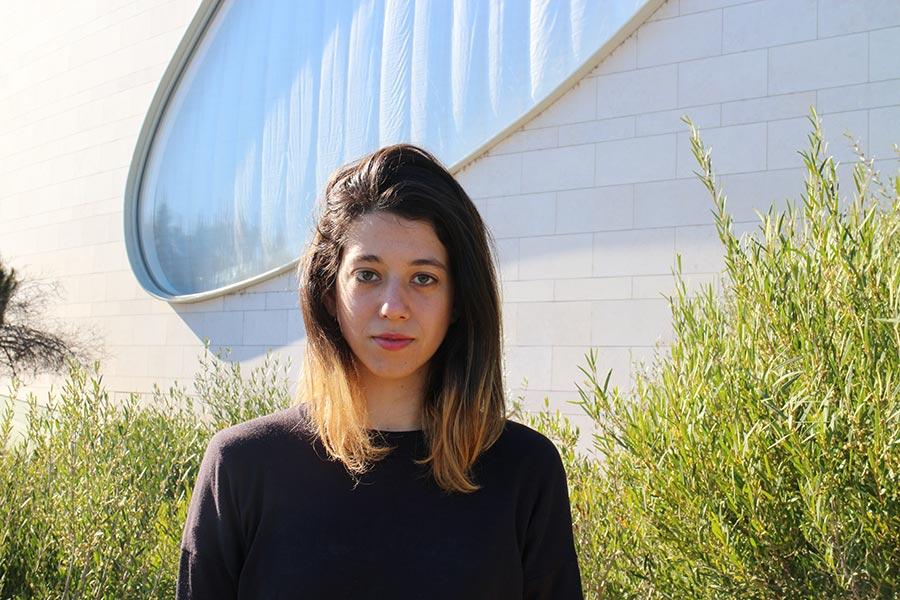 """TIERRA ESTELLA GLOBAL – Oihane Horno García – Lisboa – """"Al terminar Física decidí cambiar el rumbo y estudiar el cerebro"""""""