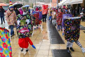 Carnaval ikastola