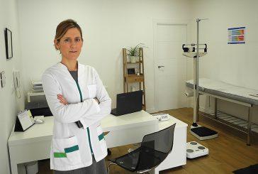 SARA FENAUX NUTRICIONISTA