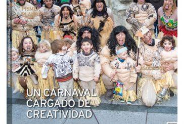 CALLE MAYOR 629 – UN CARNAVAL CARGADO DE CREATIVIDAD