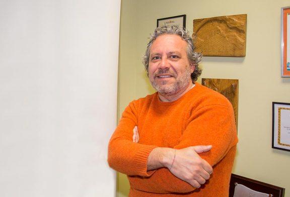 """PRIMER PLANO – José Luis Echeverría – Técnico de la Asociación Teder – """"El emprendedor quiere hacer territorio"""""""