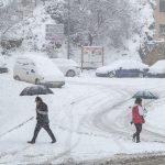¿Cómo valora el estado de las calles y  la gestión de la pasada nevada?