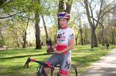 """PRIMER PLANO – Ainara Elbusto Arteaga – Ciclista – """"No esperaba el premio, pero sube la moral"""""""