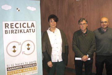 La Mancomunidad de Montejurra refuerza la sensibilización ambiental