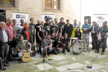 Presentado un proyecto musical y solidario de tributo a 'Flitter'