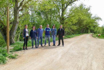ASOCIACIÓN – Vía Verde del Ferrocarril Vasco Navarro – En defensa de un recurso natural y turístico de primer orden