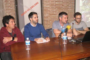Arranca una segunda campaña en el fuerte carlista de Arandigoyen