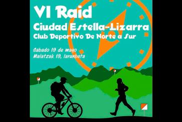 El VI Raid Ciudad de Estella arrancará este año en Artavia