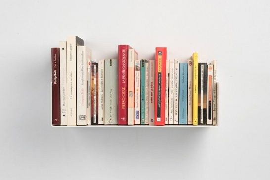 ¿Cuál es el último libro que ha leído? ¿Lo recomienda?