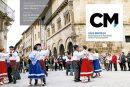 CALLE MAYOR 634 – SAN PEDRO, TESTIGO DEL INTERCAMBIO DE VARAS EN LA ROMERÍA DE ESTELLA Y VILLATUERTA