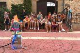 El colegio San Veremundo, ganador del concurso 'Somos científicos'