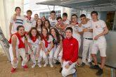 Ayegui celebró sus XV fiestas de la juventud