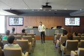 Teder expuso mediante unas jornadas el 'derecho a la energía'