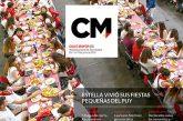 CALLE MAYOR 636 -ESTELLA VIVIÓ SUS FIESTAS PEQUEÑAS DEL PUY