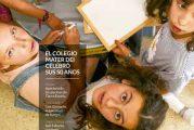 CALLE MAYOR 637 – EL COLEGIO MATER DEI CELEBRÓ SUS 50AÑOS