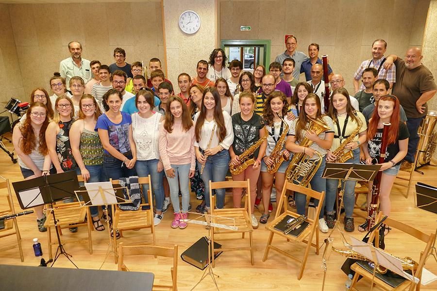 25 años de contribución a la cultura de Estella