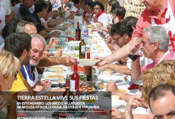 CALLE MAYOR 642 – TIERRA ESTELLA VIVE SUS FIESTAS