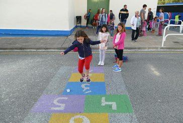 Un programa municipal fomentará la iniciación escolar a la actividad física