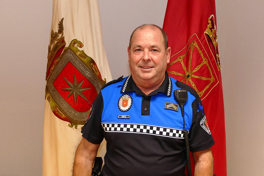 """PRIMER PLANO – Miguel Ánguel Remírez – Jefe de Policía Municipal – """"He tratado de hacer las cosas bien y me llenan los reconocimientos de la gente"""""""