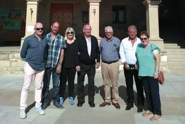 Bargota conmemoró con teatro y homenajes el bicentenario de su independencia de Viana
