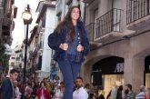 El comercio local sube a la pasarela en Estella