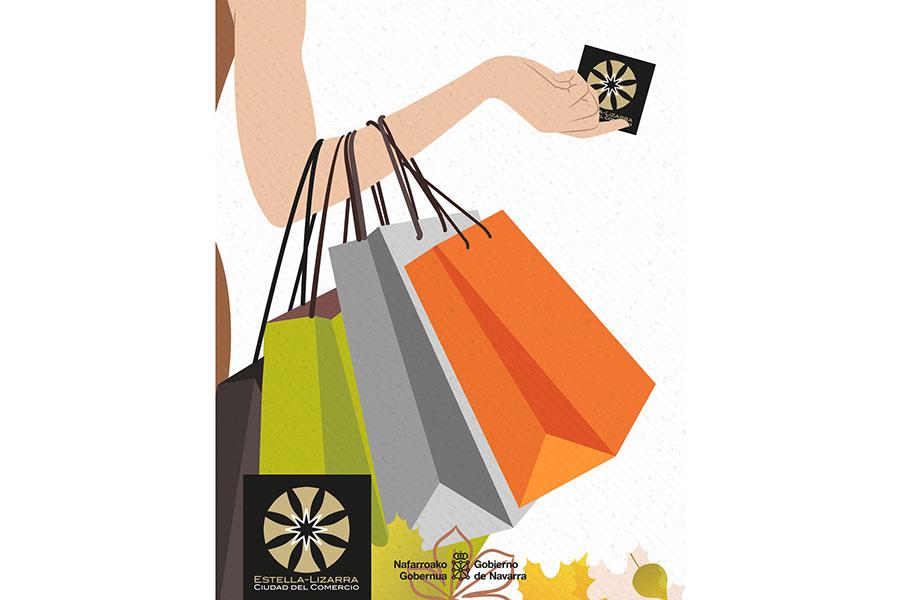 La Asociación de Comerciantes sortea 8.000 € repartidos en 160 vales de 50 € canjeables en compra