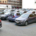 ¿Qué opina de la supresión de la zona azul y del aparcamiento gratis limitado?