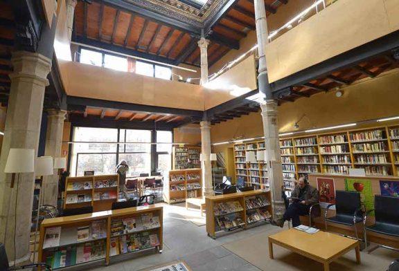 La biblioteca en NÚMEROS